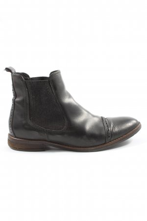 5th Avenue Chelsea Boots schwarz Casual-Look
