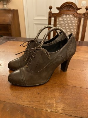 5 th Avenue Botines taupe