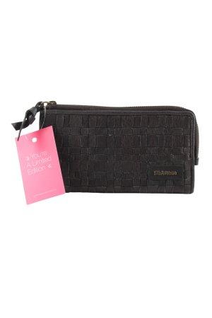 5th Avenue Wallet black casual look