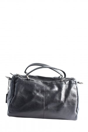 5th Avenue Henkeltasche schwarz Casual-Look