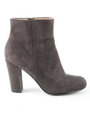 5th Avenue High Heel Sandal light grey business style