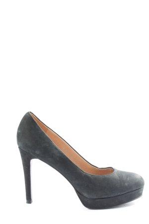 5th Avenue High Heels blue casual look