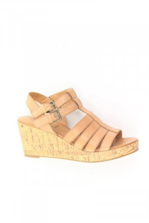 5th Avenue Sandals leather