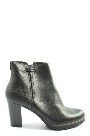 5th Avenue Slip-on laarzen zwart elegant