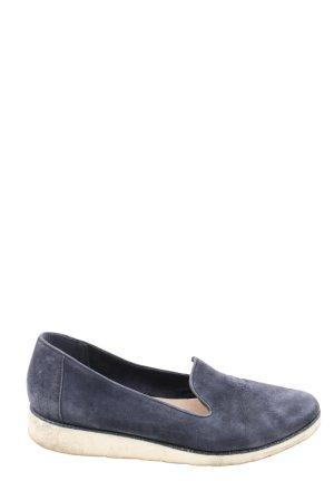 5th Avenue Schlüpfschuhe blau Casual-Look