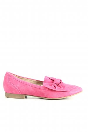 5th Avenue Slipper pink Casual-Look