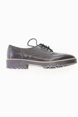5th Avenue Sneakers zwart