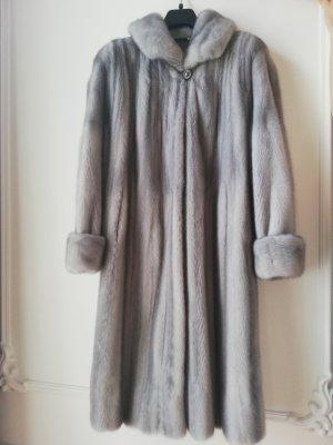 60% diskont! Mink Saga Fur Coat