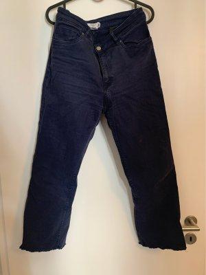 7/8 Cut Off Jeans