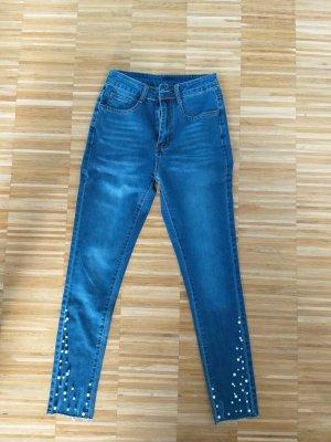 7/8 High waist Hose
