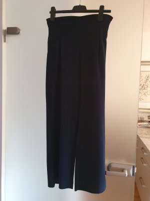 YOU decide 7/8 Length Trousers dark blue