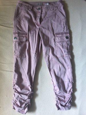 Boysen's Pantalone a 7/8 color oro rosa