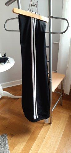 Cambio 7/8 Length Trousers black viscose
