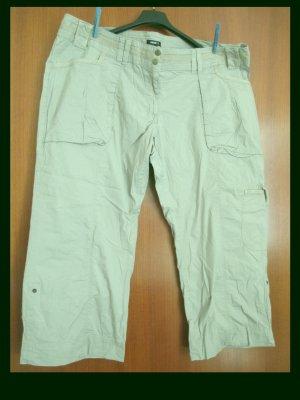 7/8 Hose in kakifarben  von H&M  Größe 50