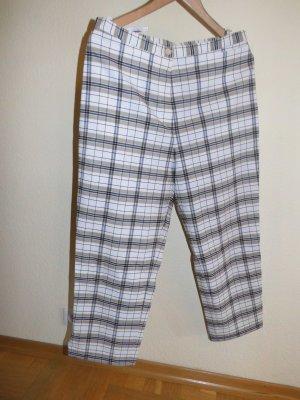 Pantalone Capri multicolore Viscosa
