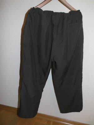 Pantalone Capri cachi Poliestere