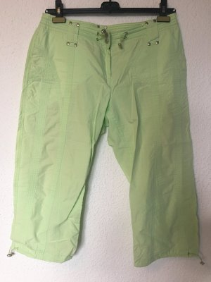 b.c. best connections Pantalone a 7/8 menta