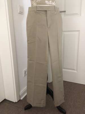 Strenesse Gabriele Strehle 7/8 Length Trousers grey brown