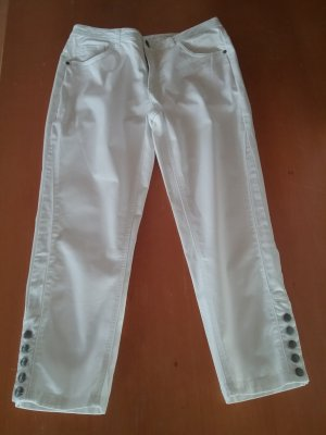 Best Connections 3/4 Length Trousers natural white
