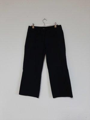 Zero Pantalon 7/8 noir