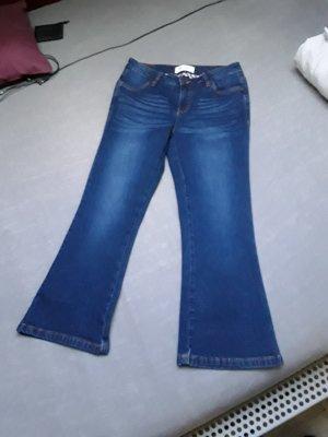 John Baner Jeans a 7/8 blu