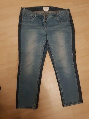Amy Vermont Jeans a 7/8 azzurro-blu scuro