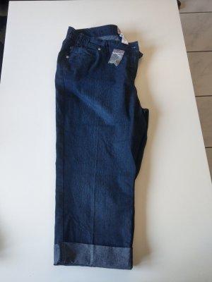 tchibo Jeans a 7/8 blu scuro