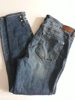 Janina 7/8 Length Jeans multicolored