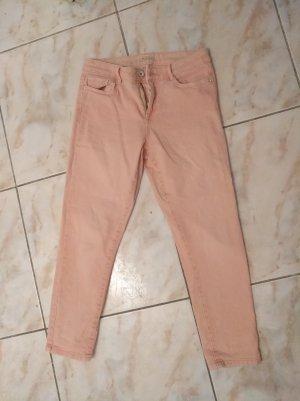 Esprit 7/8 Length Trousers apricot