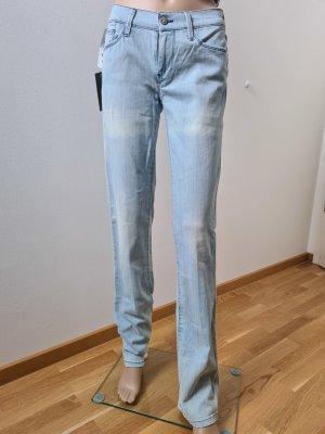 7 for all Jeans Gr.27 straight leg NEU