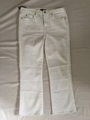 7 For All Mankind, 7/8-Hose, weiß, 38 (29), neu, € 220,-