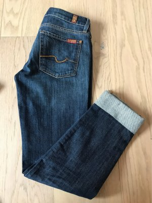 7 for all mankind 7/8 Jeans