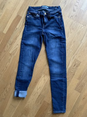 7 for all mankind Bluejeans