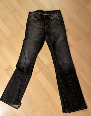 7 for all mankind Bootcut Jeans in Gr. 28