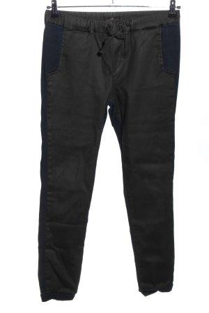 7 For All Mankind Jeans boyfriend nero stile casual