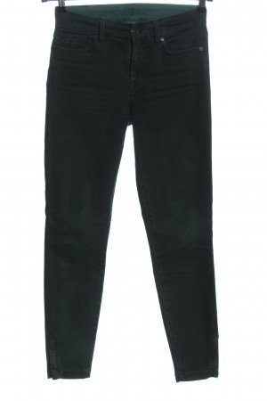 7 For All Mankind Cargo Pants green casual look