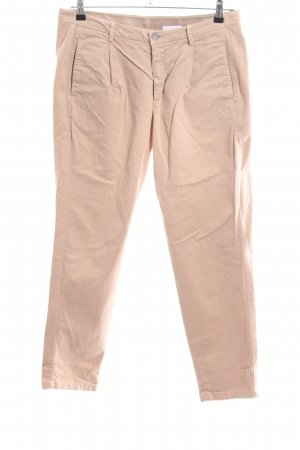 7 For All Mankind Chinosy nude W stylu casual