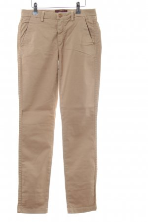 7 For All Mankind Chinohose nude Casual-Look