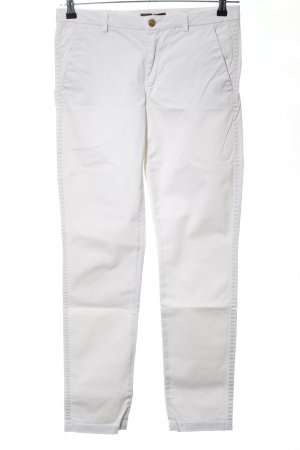 7 For All Mankind Chino wit casual uitstraling