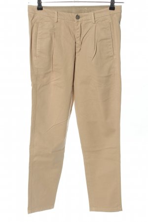 7 For All Mankind Pantalone chino color carne stile casual