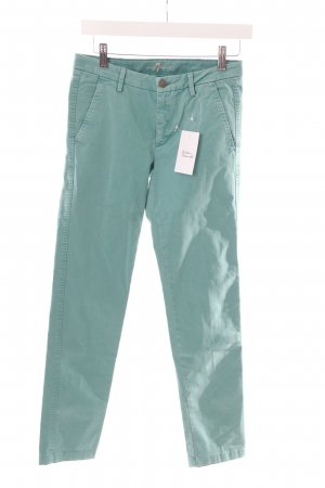 7 For All Mankind Chinohose mint klassischer Stil