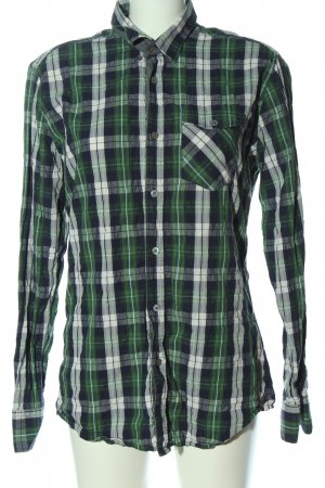 7 For All Mankind Lumberjack Shirt check pattern casual look