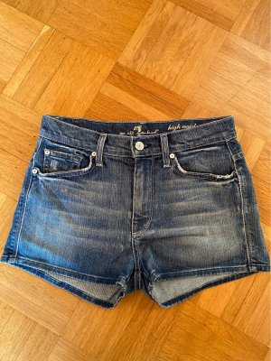 7 for all mankind Hotpants 26