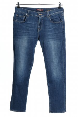 7 For All Mankind Vaquero hipster azul look casual