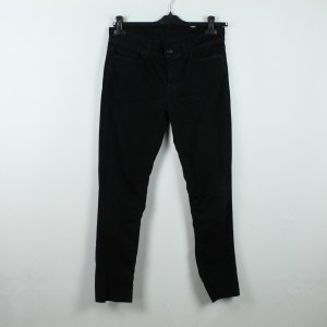 7 For All Mankind Jeans Gr. 29 schwarz (19/12/279)