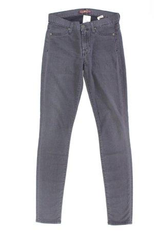 7 For All Mankind Jeans multicolore coton