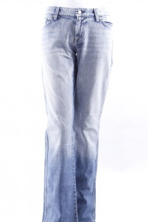 7 for All Mankind Jeans Usedlook