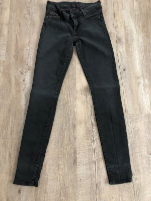 7 For All Mankind Jeans, Weite 25