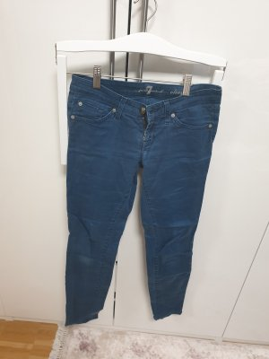 7 for all mankind jeans xs 25