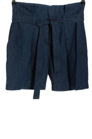 7 For All Mankind Jeansowe szorty niebieski W stylu casual